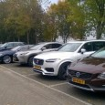<!-- AddThis Sharing Buttons above -->On March 16, more than 50 vehicles from different manufacturers will test their semi-autonomous driving and 'platooning' capabilities on a highway in the Netherlands in the first major trial of […]