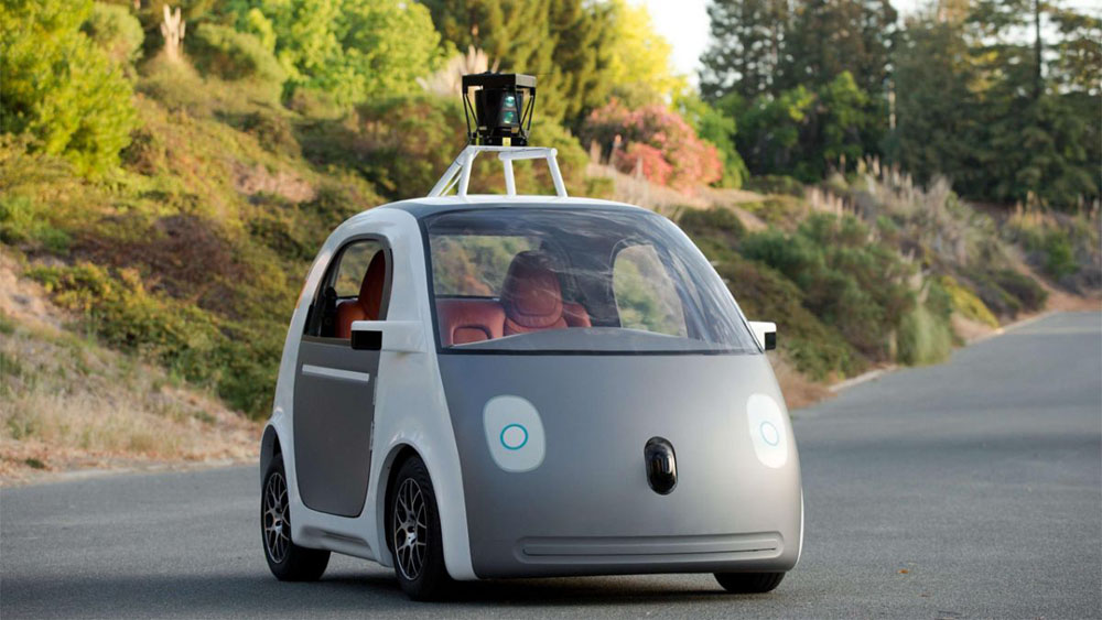 Chief technical officer of autonomous car Chris Urmson leaves Google