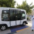 <!-- AddThis Sharing Buttons above -->Dubai has unveiled its first driverless bus service, launching a month-long trial period for the electric vehicle with a view to expanding it across the futuristic Gulf city state. The […]
