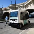 <!-- AddThis Sharing Buttons above -->The French capital's transport authority will on Saturday (24th September) carry out its first test of a driverless minibus, in the hope that regular routes for the hi-tech vehicles will […]