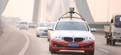 China has issued a long-term roadmap with the aim of having highly or fully autonomous vehicles on sale in the world's biggest auto market by as early as 2021, an […]