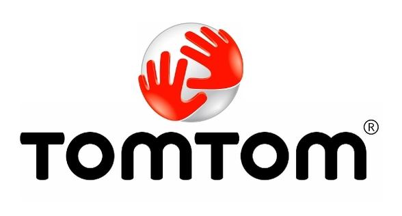 Image result for tomtom logo