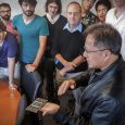 <!-- AddThis Sharing Buttons above -->NVIDIA CEO Jen-Hsun Huang earlier this yeardelivered anNVIDIA DGX-1 AI supercomputer in a boxto the University of California, Berkeley's Berkeley AI Research Lab (BAIR). BAIR's over two dozen faculty and […]