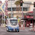 <!-- AddThis Sharing Buttons above -->A new milestone in transportation was reached today as NAVYA and Keolis, in partnership with the city of Las Vegas, launched the first completely autonomous, fully electric shuttle ever to […]