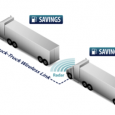 <!-- AddThis Sharing Buttons above -->A major truck fleet services company and a Silicon Valley startup are joining forces to market technology that allows large trucks to save fuel by driving closely together on the […]