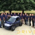 <!-- AddThis Sharing Buttons above -->Oxbotica, Oxford-based Artificial Intelligence company bringing driverless cars to the streets of the UK, announced that it will conduct trial with its fleet of driverless cars between Oxford and London […]