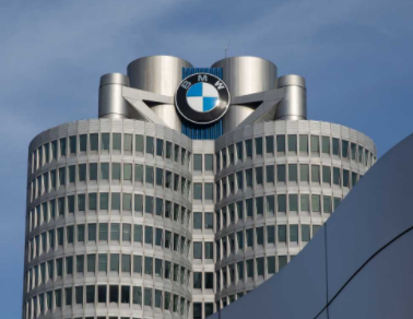 Bmw Group Announces Construction Of New Proving Ground In The Czech