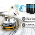 <!-- AddThis Sharing Buttons above -->Continental plans joint research in close cooperation with NTT DOCOMO to lay the foundation for future automotive applications of 5G Networks Continental demonstrates the potential of 5G technology during two […]