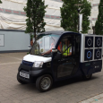 The TRL-led GATEway Project together with Ocado Technology (a division of Ocado) has completed the UK's first trials of an autonomous CargoPod vehicle around the Berkeley Homes, Royal Arsenal Riverside […]