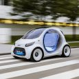 <!-- AddThis Sharing Buttons above -->The smart vision EQ fortwo provides a new vision of urban mobility and individualised, highly flexible, efficient local public transport, the autonomous concept vehicle picks up its passengers directly from […]