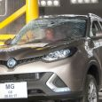 <!-- AddThis Sharing Buttons above -->Australasia's independent authority on vehicle safety, ANCAP, has awarded the first 5 star ANCAP safety rating to a Chinese vehicle with the MG GS rising to meet the top safety […]