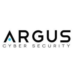 ARGUS-Cyber-Security Logo