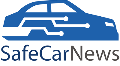 SafeCarNews Logo