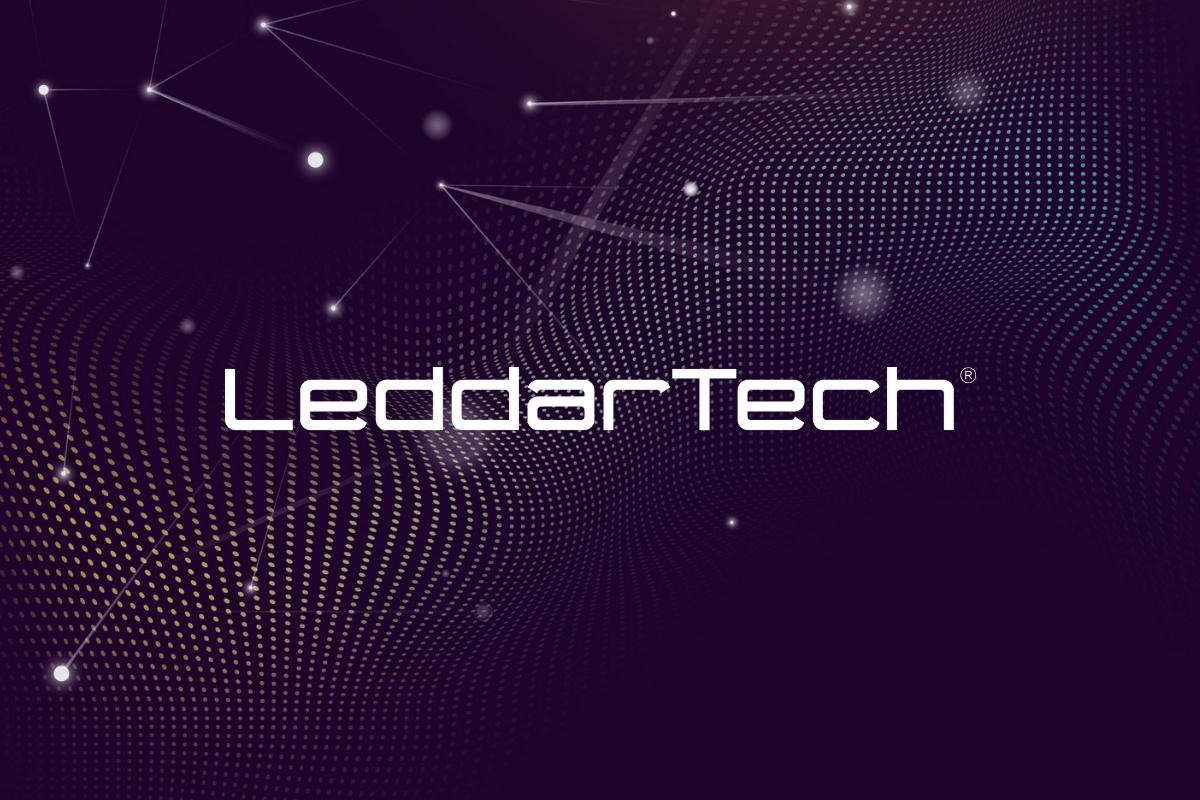 LeddarTech delivers production samples of the LeddarCore