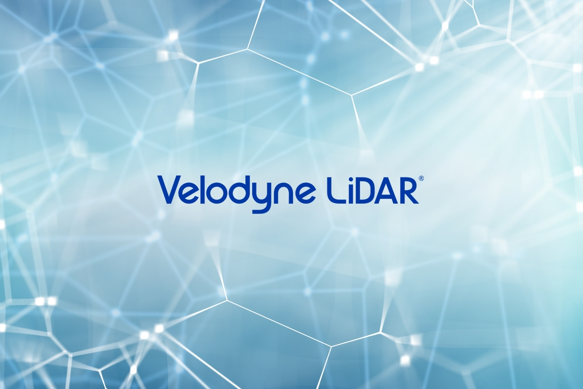 Velodyne to showcase advanced LiDAR for AVs at